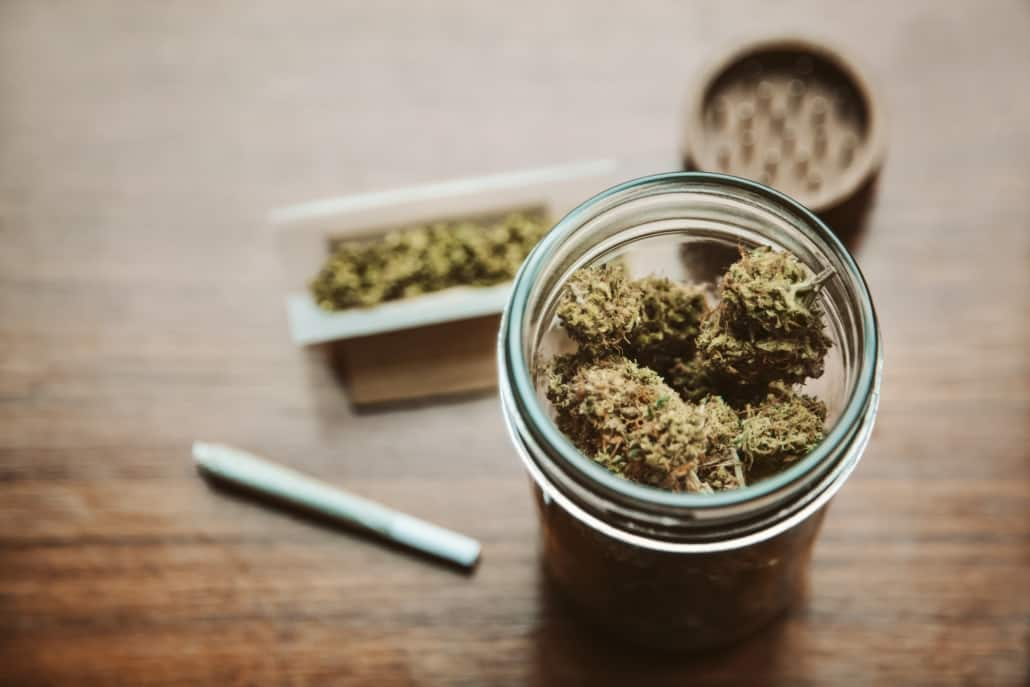 A Guide to Cannabis Consumption Methods
